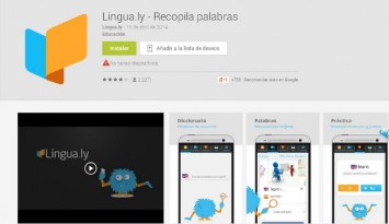 Lingua para aprender idiomas