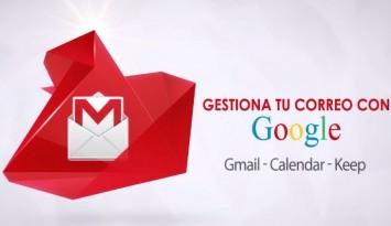 curso gratis de gmail avanzado