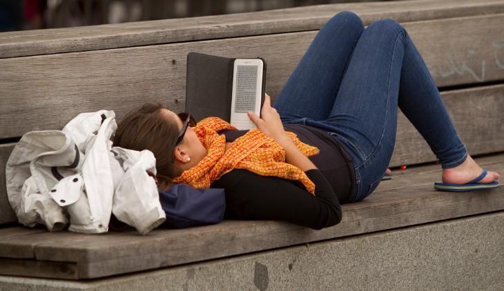 600 eBooks gratuitos para estudiantes y profesores