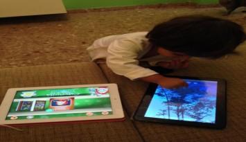 ipad kids apps