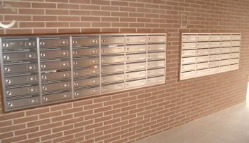 buzones de correos tradicionales