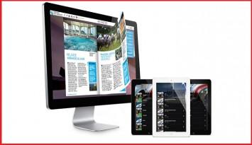 crear revistas y libros online