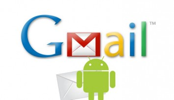 gmail android   update
