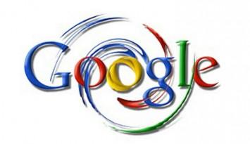 google logo circulos
