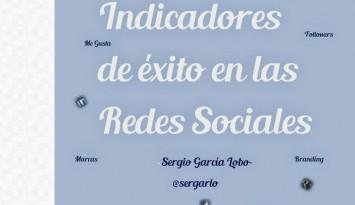 indicadores de exito redes sociales ebook