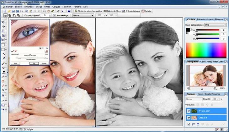 5 aplicaciones gratuitas para editar fotos en las redes for Aplicaciones para disenar