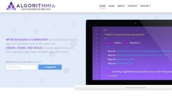 Algorithmia   Open Marketplace for Algorithms