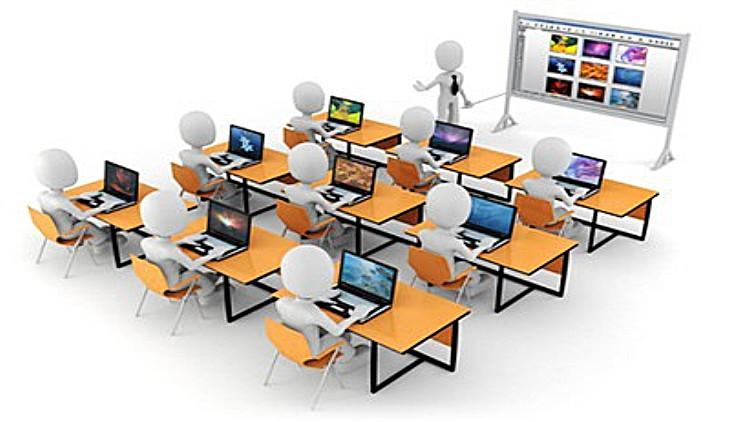Resultado de imagen de Profesores de tecnología