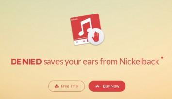 Denied   Skip Terrible Music
