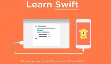 Learn Swift Programming on Treehouse