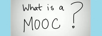 MOOC cursos de septiembre
