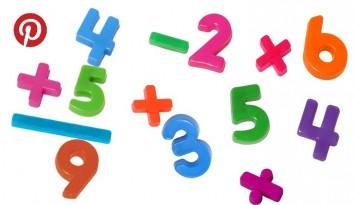 matematicas-para-primaria tableros de pinterest