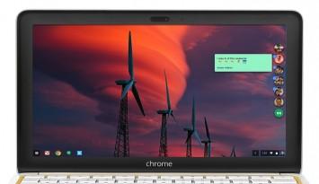 google hangout para chrome OS y Windows