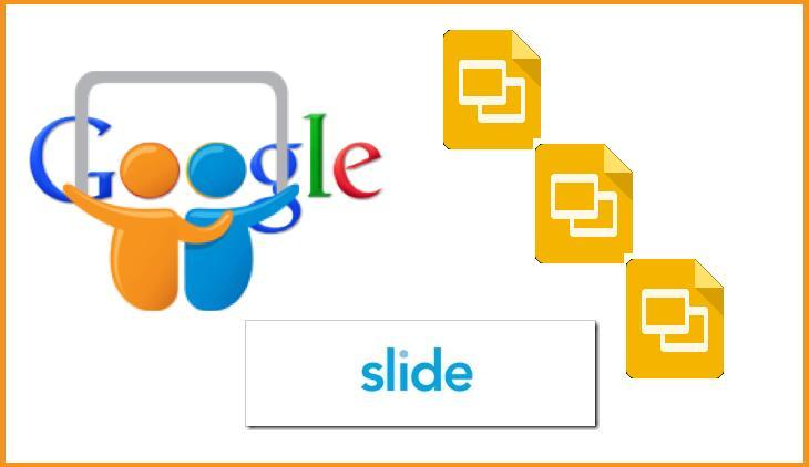 google slide ya permite importar presentaciones de opendocument