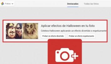 halloween google+