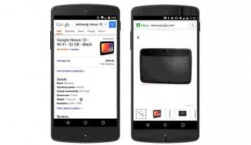 google mobile shopping
