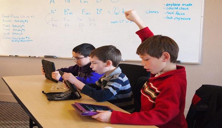 ipad-kid programming apps