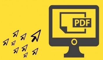 herramientas para trabajar con pdf