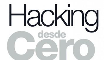Hacking desde Cero