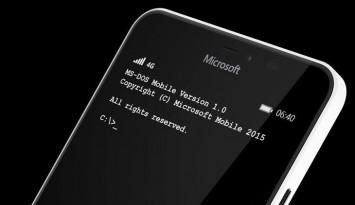 ms-dos-microsoft-windows-phone