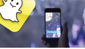 Desbloquea todos los filtros de Snapchat con este truco