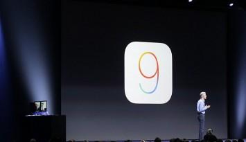las 5 novedades del iOS 9