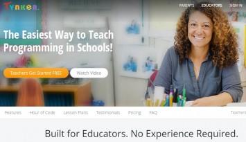 Tynker   Programming for kids in schools   Tynker   Coding for kids