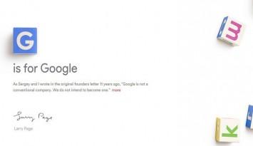 google-alphanbet