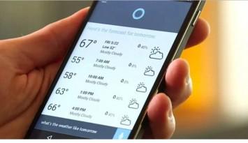 Cortana  ahora disponible para Android e iOS