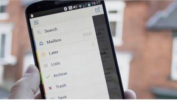 Dropbox echa el cierre de Mailbox y Carousel