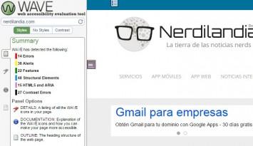 WAVE Report of Nerdilandia   La tierra de las Noticias Nerd