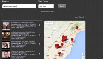 Geo Search Tool