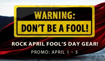 April Fools Day   GearBest