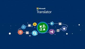 Cortana Microsoft Translator