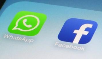 WhatsApp Facebook-Messenger