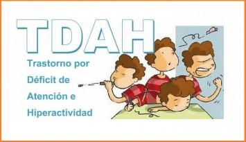 curso gartis sobre TDAH