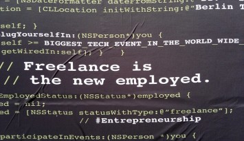 trabajar de freelancer