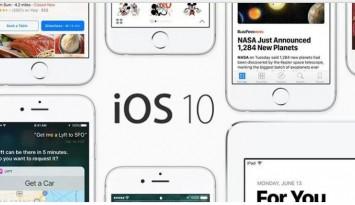 10 novedades de iOS 10
