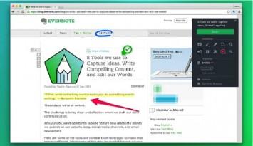 herramientas para anotar en la web