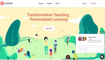 Kiddom  Curate Personalized Learning Experiences