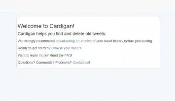cardigan-delete-old-tweets