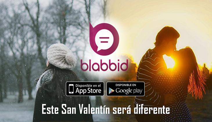 San valentin Blabbid - No pases frio