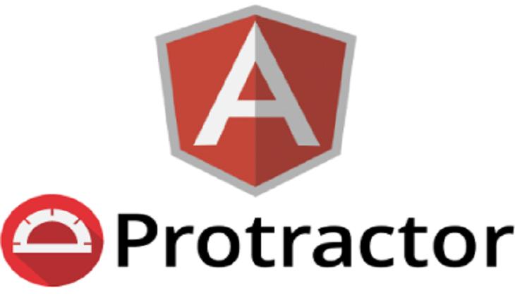 angular-protractor