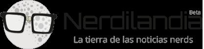 Nerdilandia - La tierra de las Noticias Nerd