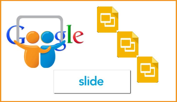 google slide new