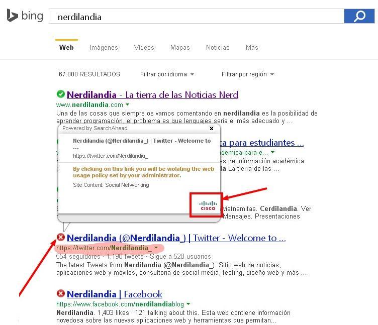 nerdilandia   Bing