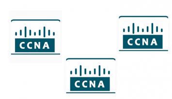 CCNA test