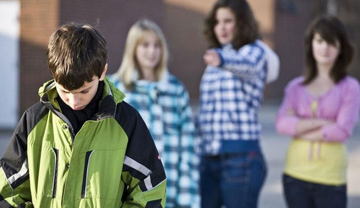 Aplicaciones y formas de denunciar el bullying - Nerdilandia