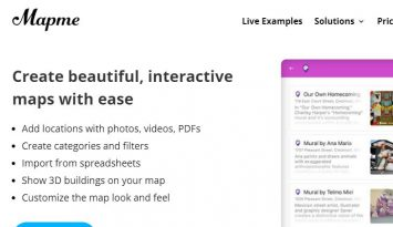crear mapas