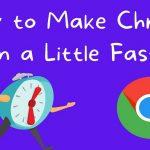 Chrome lento